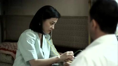 父母爱情 安杰蠢蠢欲动想当医生 江德福这口气可是不小