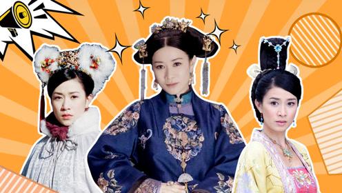 她是TVB最后一位花旦,如今成了当红理发师!