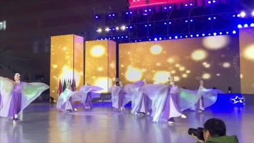 首届中国杯国际排舞公开赛落幕 300余名选手杭州展现自我