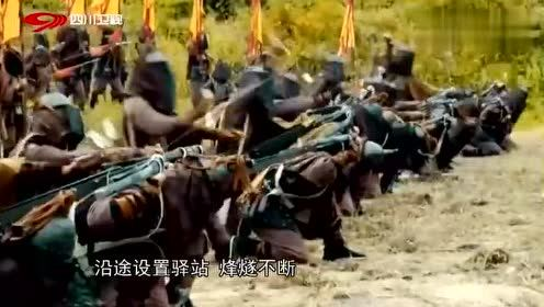咱们穿越吧:无论现代还是古代,总会有战争的洗礼才有我们!