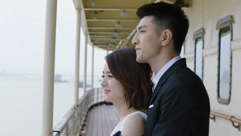《你和我的倾城时光》第28集 赵丽颖cut