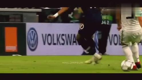 溜到起飞的足球技巧!此视频容易引起极度舒适