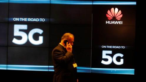 专利、芯片、基站、终端……  华为5G强在哪?