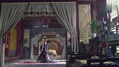 吴太后生气回宫,指责孙太后让她下跪,也不看看自己做的龌龊事