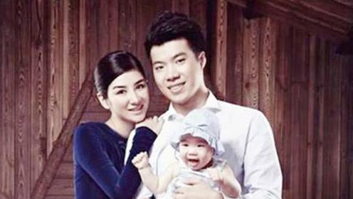 黄奕直言第二段婚姻为地狱 女儿生病让她决定离婚