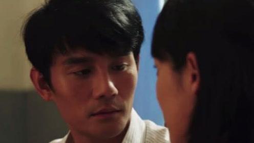 """大江大河:宋运辉""""索吻""""程开颜,窗外出现人影 原来是个圈套"""