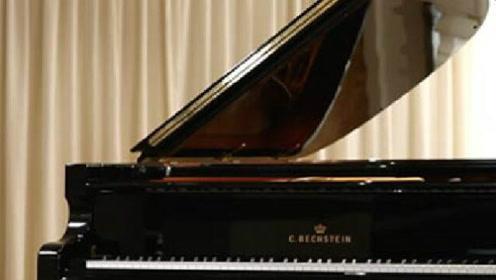 说起钢琴就是贝希斯坦了!钢琴界传说!