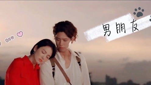 宋慧乔邂逅文艺年下男,开启浪漫感情
