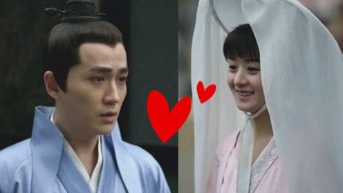 《知否》赵丽颖朱一龙CUT:第22集 一句非你不娶颖宝哭了