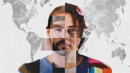 邀请全世界100位视频创作者回答一个问题:你是谁?