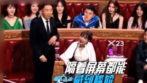 杨迪回应妈妈上热搜,网友调侃:没有继承妈妈的美貌