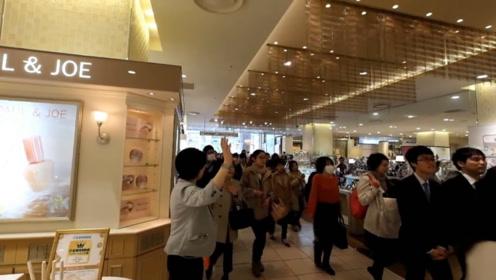 日本到底有有什么魅力?使得每年有近3000万国人前去旅游