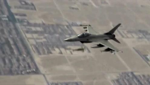 以色列SPICE 1000和2000制导炸弹宣传片