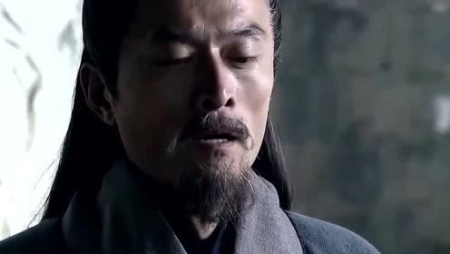 大秦帝国,孙膑问田忌若是齐秦相邻,你身后脊梁骨不觉得发凉吗?