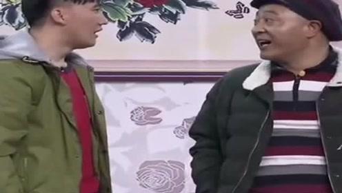 小品:赵四:不借钱,借什么都行?杨树林:你媳妇