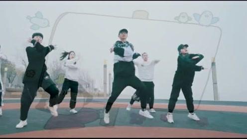 有人还记得bigbang的《loser》吗?街舞跳出来这么棒!