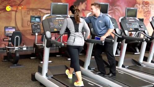 健身房猫腻:篡改体测报告推销健身课