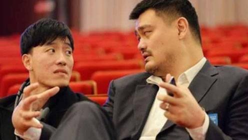姚明和刘翔,退役之后身价对比,刘翔收入源自何处?竟不比姚明差