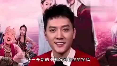 冯绍峰妈妈,当年坚决反对倪妮进门,为什么就同意赵丽颖了呢?
