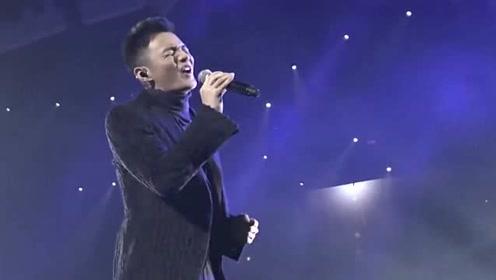 李荣浩为向女友求婚写的歌,却意外走红网络,全网零差评!