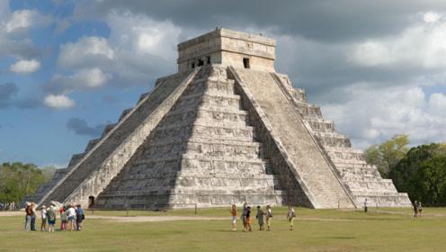 墨西哥欲建地下金字塔,预计建设65层楼高,不怕地下水吗?