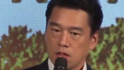 王耀庆回怼主持人:台湾是中国不可分割的一部分!