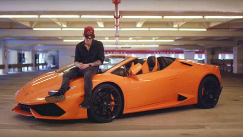 网红明星豪车都是买的?老外揭秘迈阿密豪车租赁,要想富先装酷!