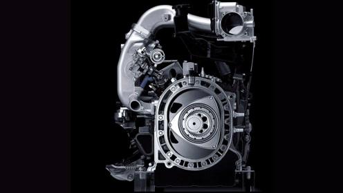转子不死,马自达公布转子引擎最新成果,能打败本田地球梦吗?