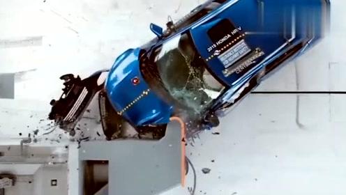 日系车值不值得入手?日产天籁、本田HR-V、丰田塞纳安全性如何?