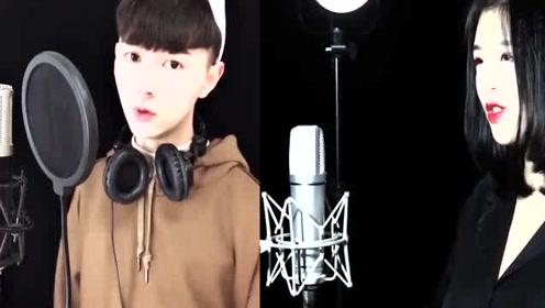 清新小哥哥翻唱《预谋》天籁之音,耳朵要怀孕了!