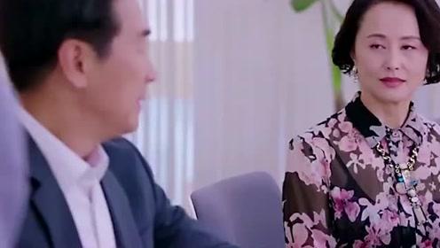 富太太出言诋毁灰姑娘,老板霸气护妻:她现在是我的人
