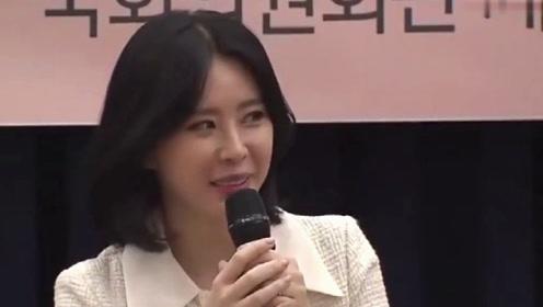 张紫妍案证人在韩最后一次露面:将返回加拿大,站出来太危险