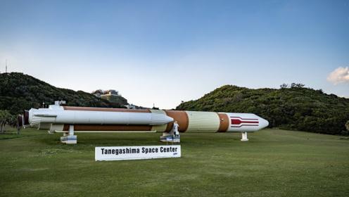 不要门票免费参观宇宙发射中心?在种子岛就可以