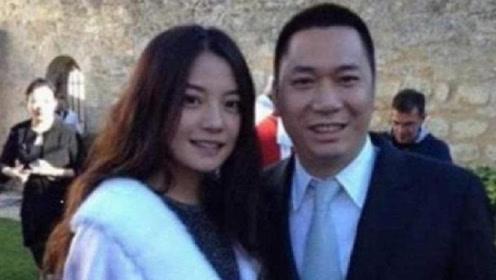 他曾赵薇最爱的男人,却转身迎娶了赵薇闺蜜,如今身价120亿