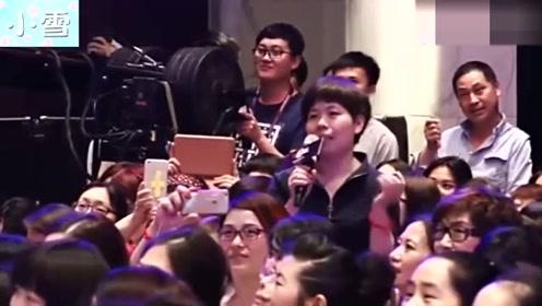 马云高中女同学感叹:我高中时没眼光,把你放掉太可惜了!