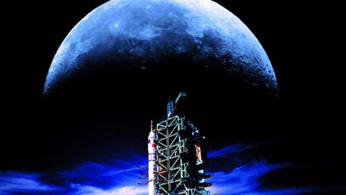 """中国靠实力崛起!赢得喝彩,日本专家:太空要换新""""东道主""""了"""