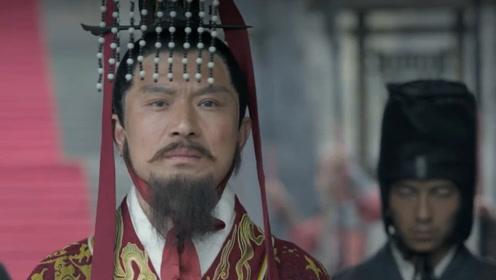 中国有一个朝代,内部四分五裂,但外族来侵立刻无敌般的存在!