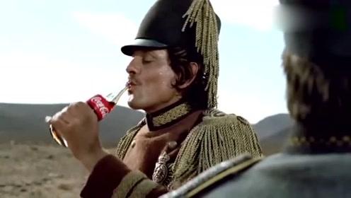 为了一瓶可乐割让土地,这个买卖不划算啊