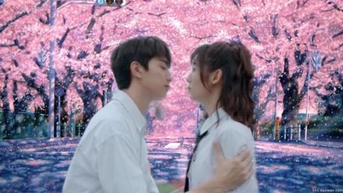 《小时光》最全200秒混剪甜腻瞬间!末未夫妇亲亲抱抱大集合