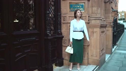 一衣多穿!白衬衫的5种搭配方法, 5种风格,让你的单品不再单调