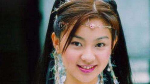 她有演技有颜值,凭《倚天》走红,42岁的她很美却渐渐被遗忘