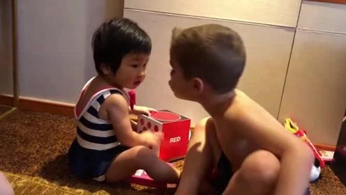 爱无国界!美国夫妇耗时一年收养中国女孩 全程超暖心