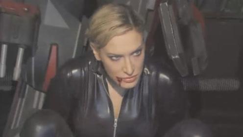 出于对阿凡达的好奇看了《异形大战阿凡达》