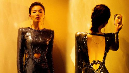 刘涛亮相戛纳电影节晚宴,心形露背长裙攻气十足成全场焦点