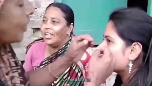 为什么印度女人要戴鼻环?又代表着什么?看完之后才恍然大悟