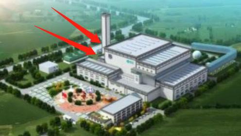 中国再创世界之举!建造全球最大垃圾发电厂,3天清空一座城市!