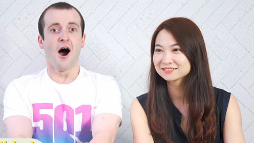 外教说中国人学英语方法太笨,教我背单词秘诀,学英语变得太简单
