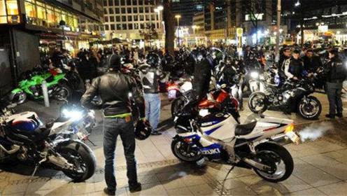 7月1日起摩托车重现,颁布新规定?不符合规定的摩托车不能上牌