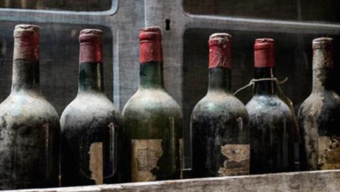82年拉菲究竟生产了多少瓶?已经过去37年了,为何还没喝完?
