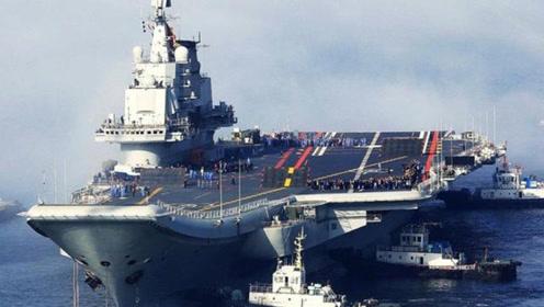 """重磅喜讯!乌克兰""""厚礼""""抵达中国,003航母喜添新""""助手""""!"""